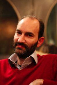 Cristiano M. Gaston